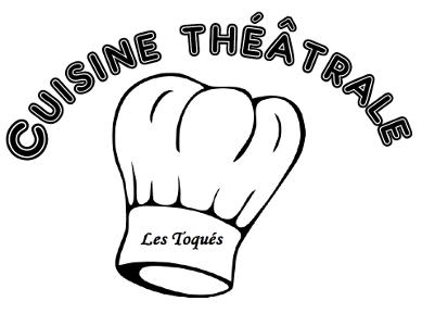 Les toqués de la Sauce Théâtre